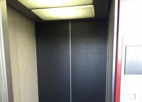 エレベーター AFTER
