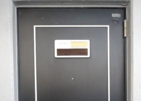玄関クリーニング AFTER