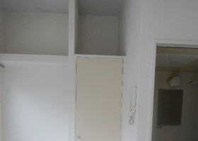 室内木部塗装 AFTER