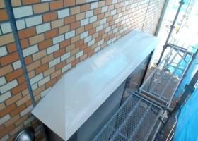 板金屋根塗装 AFTER