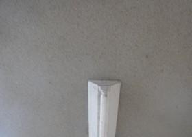 廊下天井塗装 BEFORE