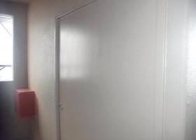 非常ドア塗装 AFTER