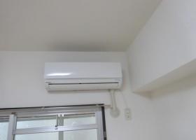 エアコン設置 AFTER