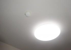 照明設置 AFTER