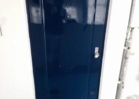 玄関ドア塗装 AFTER