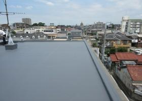 屋上防水 AFTER